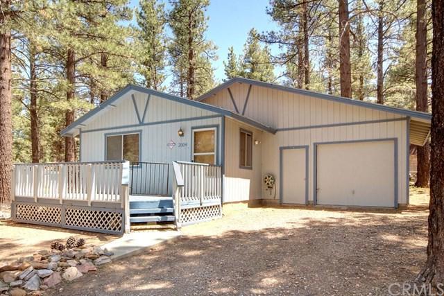 2004 Mahogany Lane, Big Bear, CA 92314 (#301558839) :: Coldwell Banker Residential Brokerage