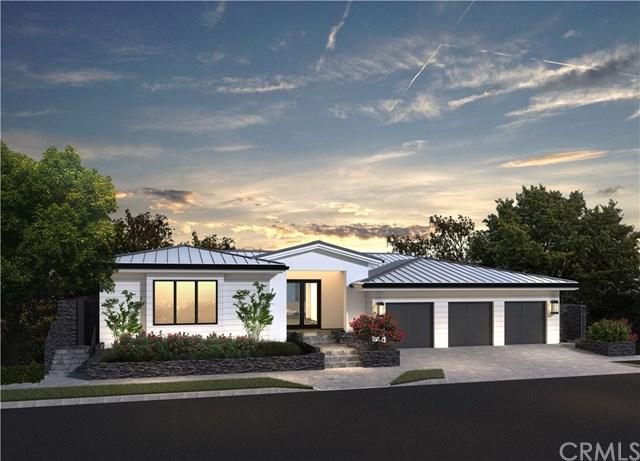 1906 Seadrift Drive, Corona Del Mar, CA 92625 (#301558840) :: Coldwell Banker Residential Brokerage