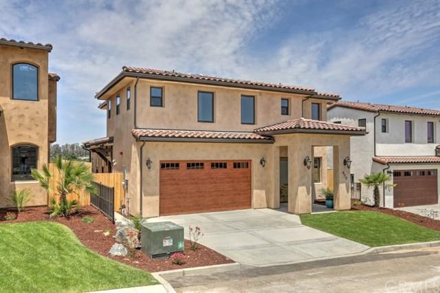 840 Derek Court, Nipomo, CA 93444 (#301558841) :: Coldwell Banker Residential Brokerage