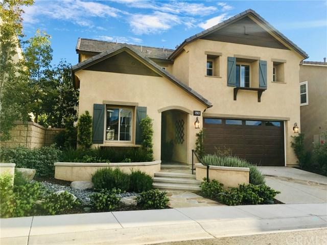 24191 Gazania Way, Lake Elsinore, CA 92532 (#301558844) :: Coldwell Banker Residential Brokerage