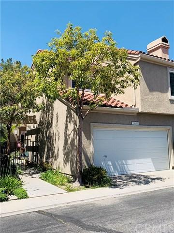 28003 Longford #315, Mission Viejo, CA 92692 (#301558855) :: Coldwell Banker Residential Brokerage
