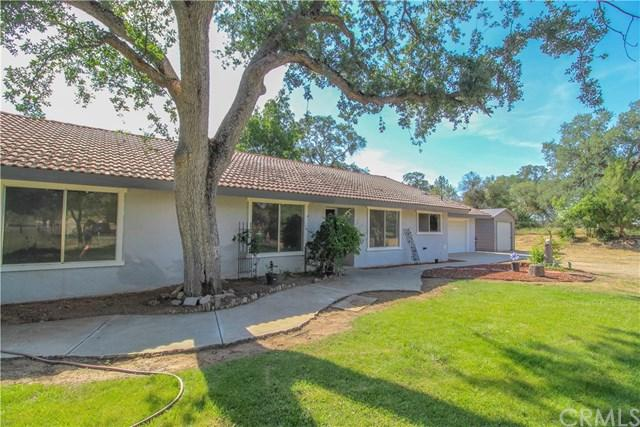 31484 Sioux Road, Coarsegold, CA 93614 (#301558871) :: Coldwell Banker Residential Brokerage