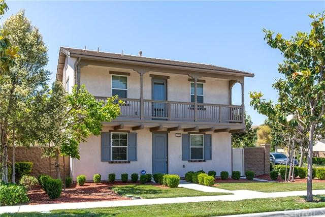 6223 Lafayette Street, Chino, CA 91710 (#301558877) :: Coldwell Banker Residential Brokerage