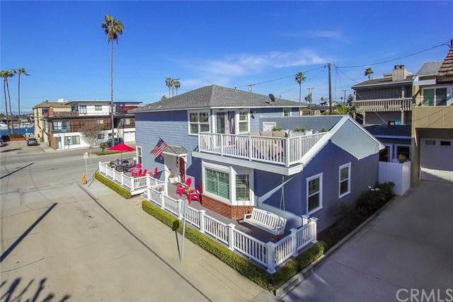 20 Laguna Place, Long Beach, CA 90803 (#301558900) :: Coldwell Banker Residential Brokerage