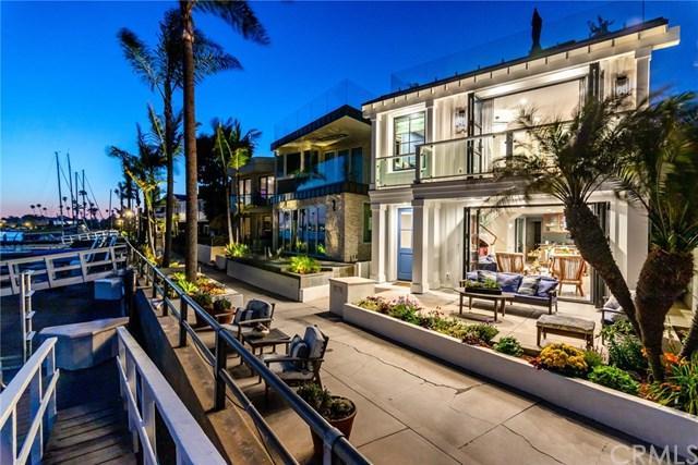 5775 E Corso Di Napoli, Long Beach, CA 90803 (#301558901) :: Coldwell Banker Residential Brokerage