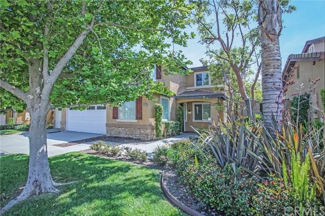 5914 Roosevelt Drive, Fontana, CA 92336 (#301558903) :: Coldwell Banker Residential Brokerage