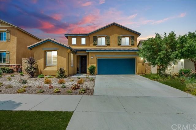 31648 Chamise Lane, Murrieta, CA 92563 (#301558906) :: Coldwell Banker Residential Brokerage