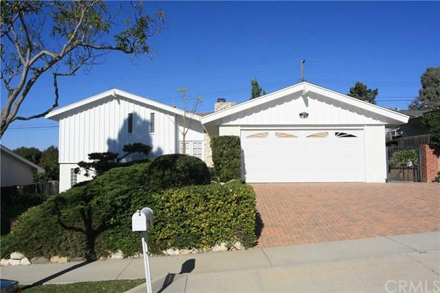 6935 Willowtree Drive, Rancho Palos Verdes, CA 90275 (#301558931) :: Coldwell Banker Residential Brokerage