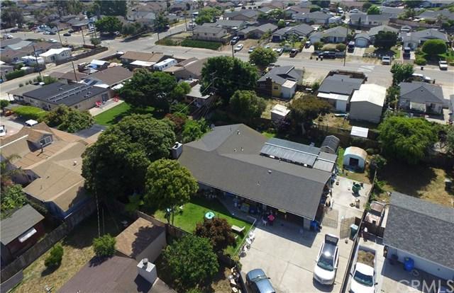 1362 Lazy Lane, Oceano, CA 93445 (#301558950) :: Coldwell Banker Residential Brokerage