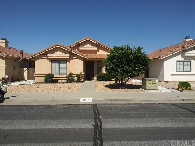 721 La Morena Drive, Hemet, CA 92545 (#301558965) :: Coldwell Banker Residential Brokerage