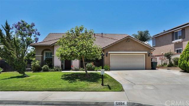 12994 Orange Avenue, Chino, CA 91710 (#301558993) :: Coldwell Banker Residential Brokerage