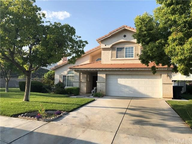 2694 W White Pine Avenue, San Bernardino, CA 92407 (#301559018) :: Coldwell Banker Residential Brokerage