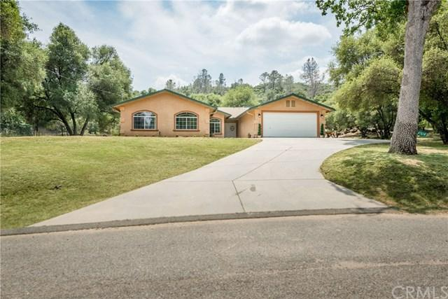 47614 Willow Pond Way, Coarsegold, CA 93614 (#301559028) :: Coldwell Banker Residential Brokerage