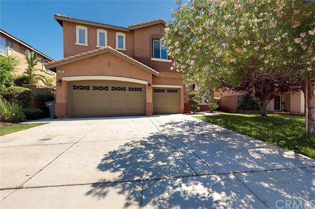 41005 Sunsprite Street, Lake Elsinore, CA 92532 (#301559030) :: Coldwell Banker Residential Brokerage