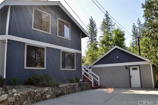 40389 Road 331, Bass Lake, CA 93604 (#301559034) :: Coldwell Banker Residential Brokerage