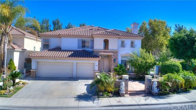 18902 Amberly Place, Rowland Heights, CA 91748 (#301559044) :: Coldwell Banker Residential Brokerage
