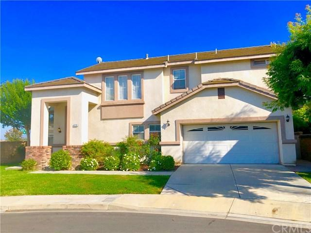 5779 Fernwood Court, Chino Hills, CA 91709 (#301559048) :: Coldwell Banker Residential Brokerage