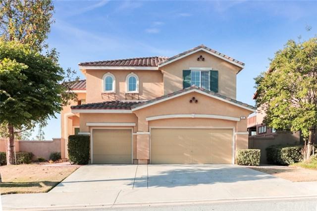 11 Plaza Avila, Lake Elsinore, CA 92532 (#301559050) :: Coldwell Banker Residential Brokerage