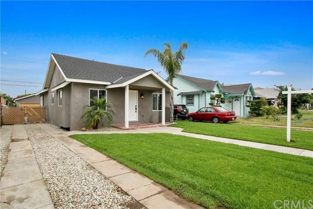 3804 W 64th Street, Inglewood, CA 90302 (#301559070) :: Coldwell Banker Residential Brokerage