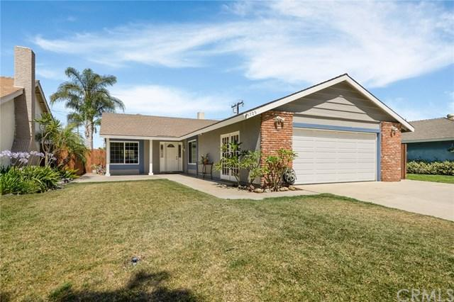 1705 N Oak Knoll Drive, Anaheim, CA 92807 (#301559084) :: Coldwell Banker Residential Brokerage