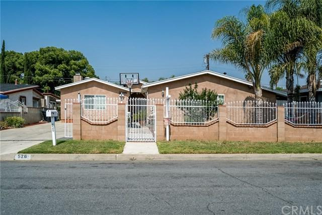 526 N Marcella Avenue, Rialto, CA 92376 (#301559118) :: Coldwell Banker Residential Brokerage