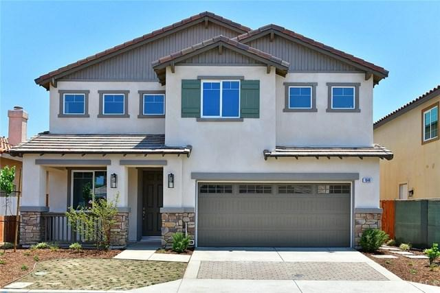 1856 Carolann, Pomona, CA 91766 (#301559121) :: Coldwell Banker Residential Brokerage
