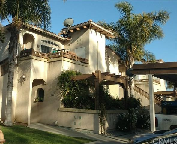 310 E Mccoy Lane 4A, Santa Maria, CA 93455 (#301559151) :: Coldwell Banker Residential Brokerage