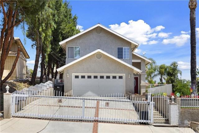 14210 Laurel Drive, Riverside, CA 92503 (#301559156) :: Coldwell Banker Residential Brokerage