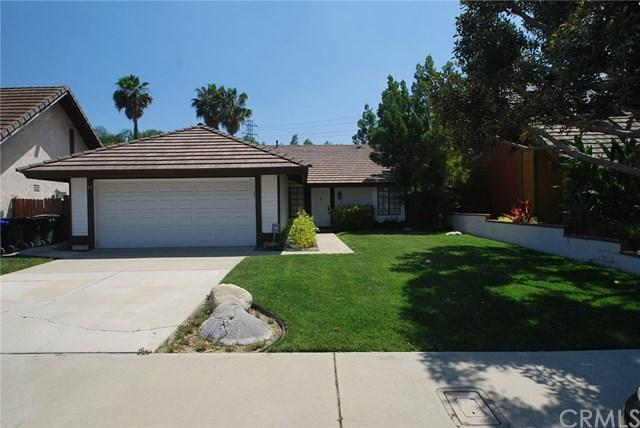 33 Cedarwood Drive, Phillips Ranch, CA 91766 (#301559201) :: Coldwell Banker Residential Brokerage