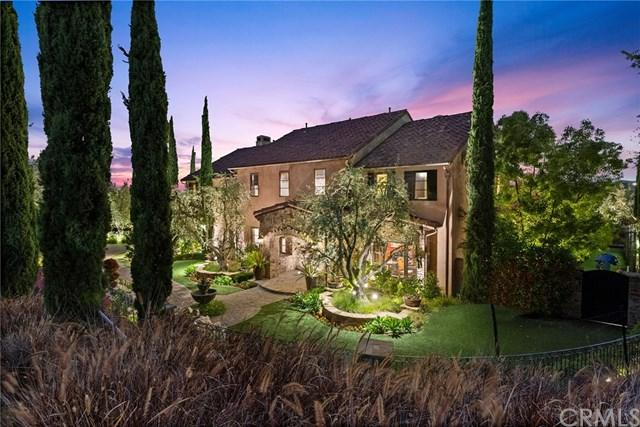 5 Havenhurst Drive, Coto De Caza, CA 92679 (#301559205) :: Coldwell Banker Residential Brokerage