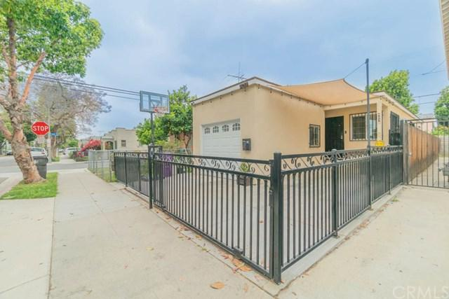 407 E Sunset Street, Long Beach, CA 90805 (#301559230) :: Coldwell Banker Residential Brokerage