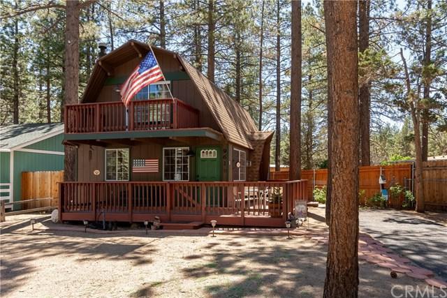 961 Tinkerbell Avenue, Big Bear, CA 92314 (#301559239) :: Coldwell Banker Residential Brokerage