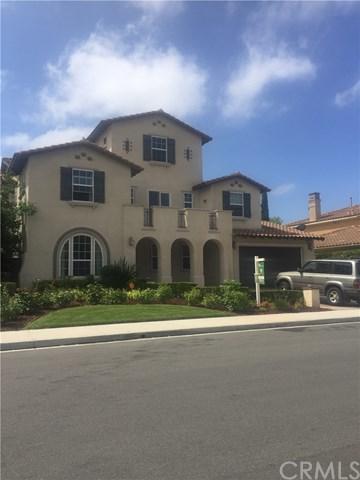 32285 Fireside Drive, Temecula, CA 92592 (#301559240) :: Coldwell Banker Residential Brokerage