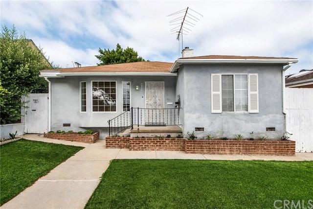 3470 Beethoven Street, Los Angeles, CA 90066 (#301559247) :: Compass
