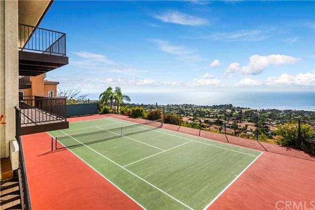 1425 Via Zumaya, Palos Verdes Estates, CA 90274 (#301559256) :: Coldwell Banker Residential Brokerage