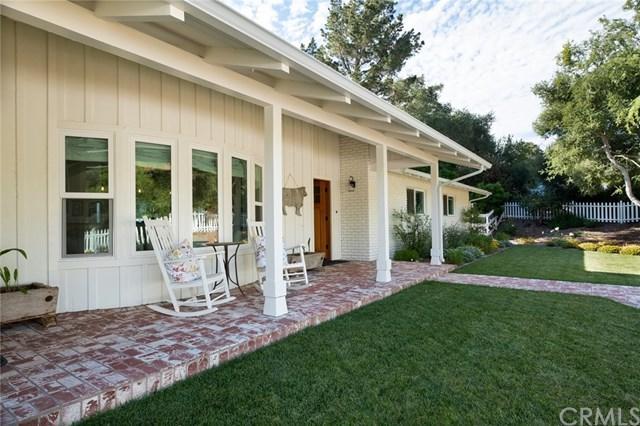 1241 Deer Trail Lane, Solvang, CA 93463 (#301559257) :: Coldwell Banker Residential Brokerage