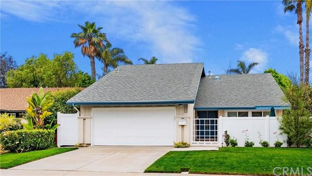 33028 Christina Drive, Dana Point, CA 92629 (#301559264) :: Coldwell Banker Residential Brokerage