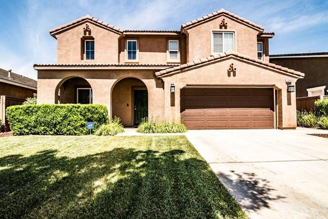 1319 Barbetty Way, Beaumont, CA 92223 (#301559270) :: Coldwell Banker Residential Brokerage