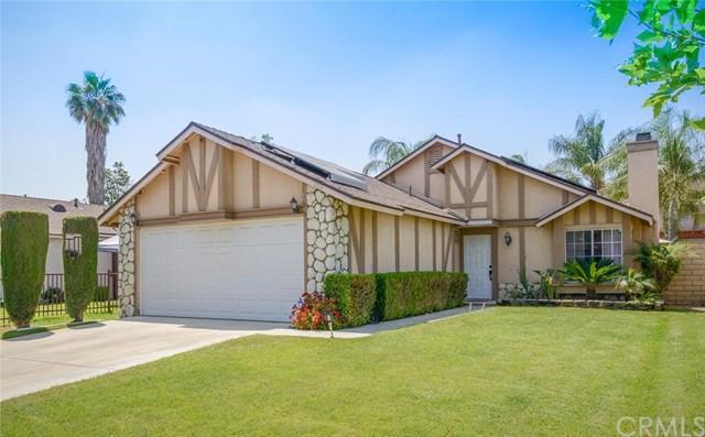 489 Harvest Road, Perris, CA 92571 (#301559275) :: Coldwell Banker Residential Brokerage