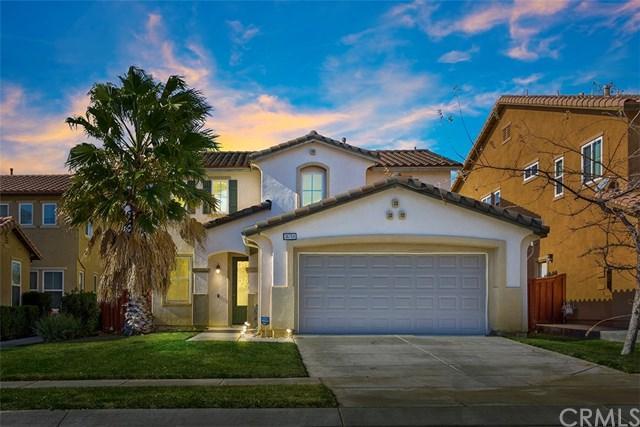 36768 Torrey Pines Drive, Beaumont, CA 92223 (#301559357) :: Coldwell Banker Residential Brokerage