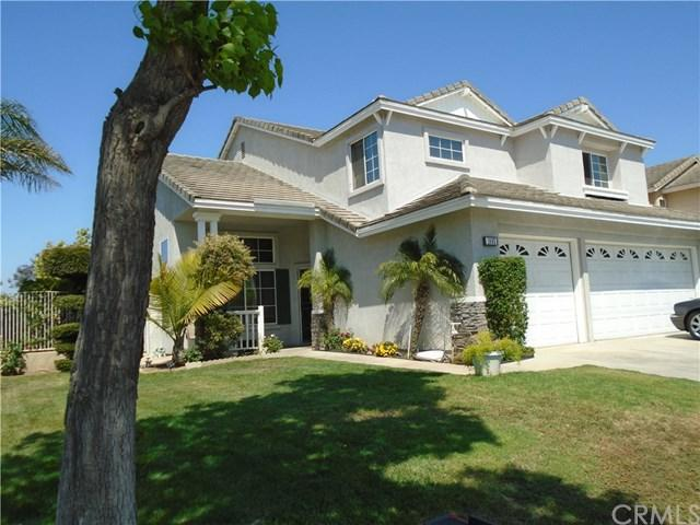 1893 Stonehaven Drive, Corona, CA 92879 (#301559362) :: Coldwell Banker Residential Brokerage