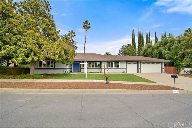 2174 Brescia, Claremont, CA 92407 (#301559365) :: Coldwell Banker Residential Brokerage