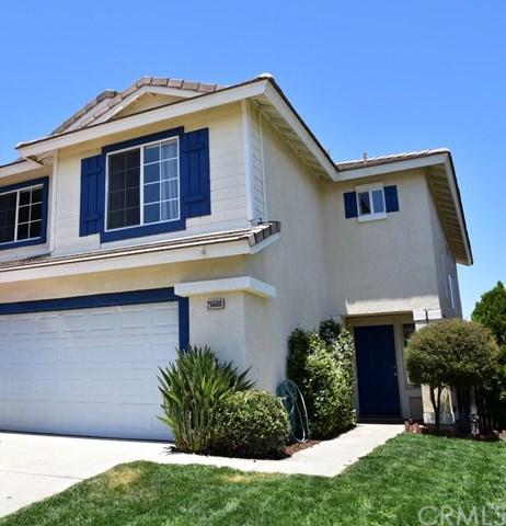 26608 Silver Oaks Drive, Murrieta, CA 92563 (#301559376) :: Coldwell Banker Residential Brokerage
