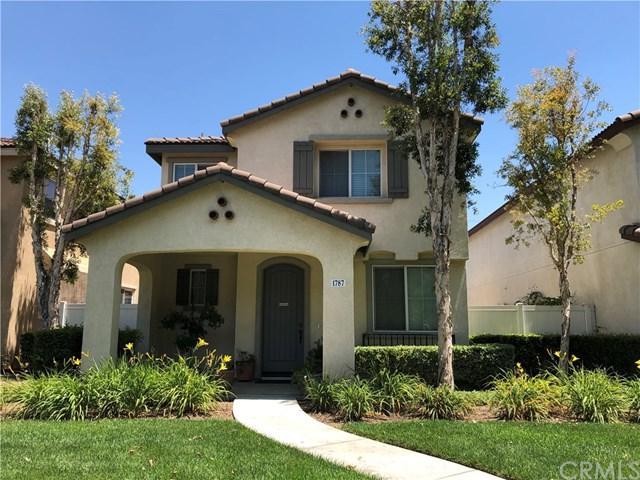 1787 Agrigento Avenue, Riverside, CA 92507 (#301559381) :: Coldwell Banker Residential Brokerage