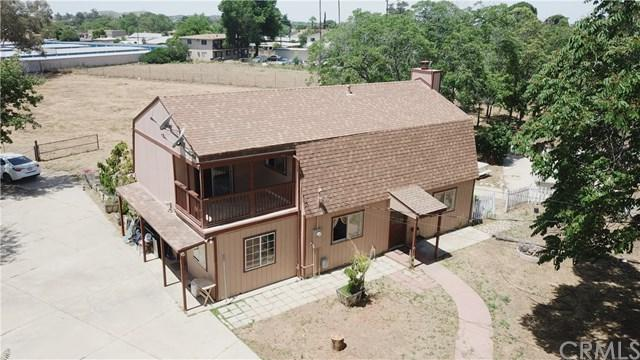 1365 E 8th Street, Beaumont, CA 92223 (#301559391) :: Coldwell Banker Residential Brokerage