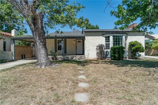 3140 N Mayfield Avenue, San Bernardino, CA 92405 (#301559407) :: Coldwell Banker Residential Brokerage