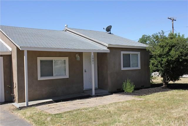 1001 E 13th Street, Beaumont, CA 92223 (#301559423) :: Coldwell Banker Residential Brokerage