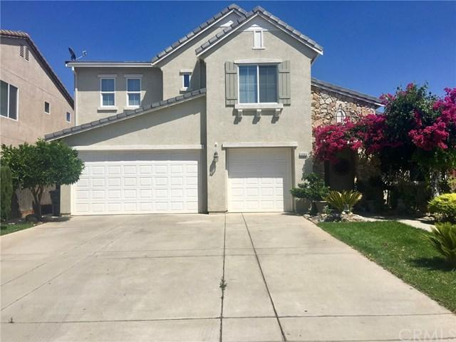 3966 Menton Court, Merced, CA 95348 (#301559437) :: Coldwell Banker Residential Brokerage