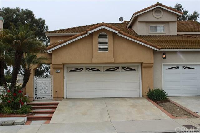 3075 Crape Myrtle Circle, Chino Hills, CA 91709 (#301559473) :: Coldwell Banker Residential Brokerage