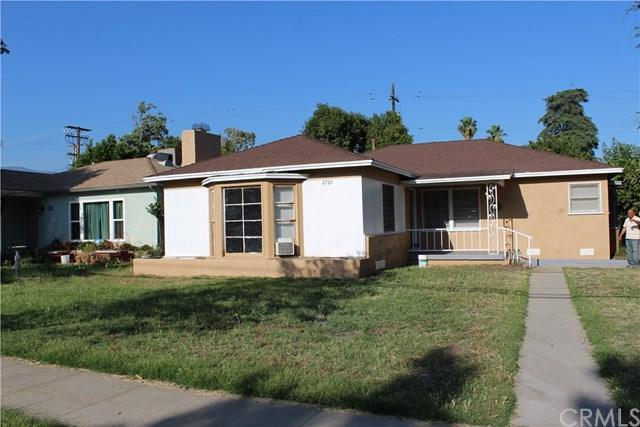 2765 N Arrowhead Avenue, San Bernardino, CA 92405 (#301559482) :: Coldwell Banker Residential Brokerage